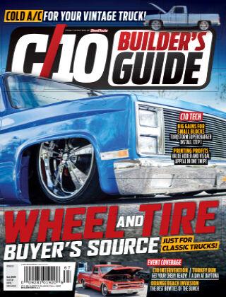 C10 Builder Guide C10 BG-Fall