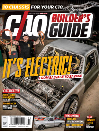C10 Builder Guide Issue 24