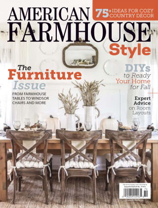 American Farmhouse Style Fall18