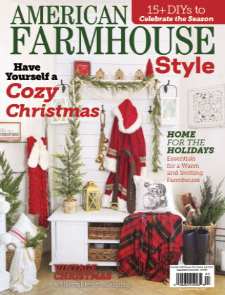 American Farmhouse Style Dec-Jan21