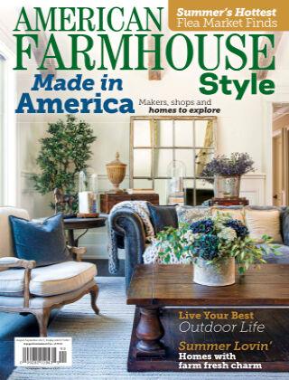 American Farmhouse Style 2021-90 (Aug/Sep)