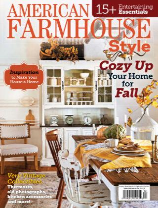 American Farmhouse Style 2021-92 (Oct/Nov)
