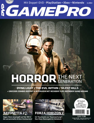GamePro 11/14
