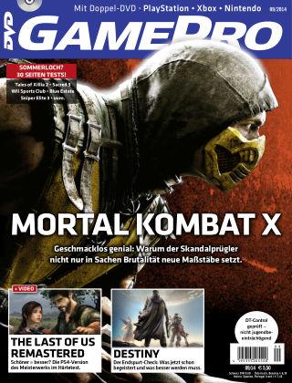 GamePro 09/14