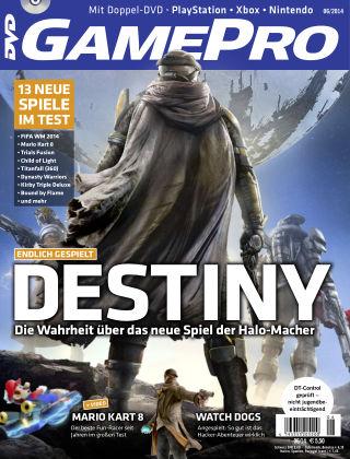 GamePro 06/14