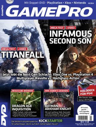 GamePro 05/14