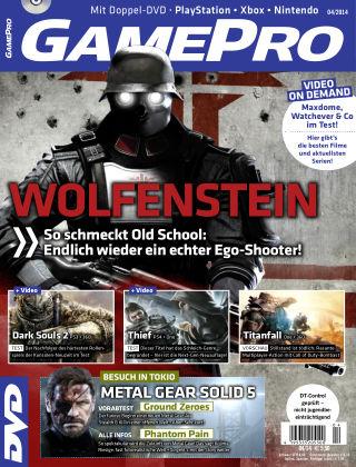 GamePro 04/14