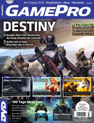 GamePro 03/14