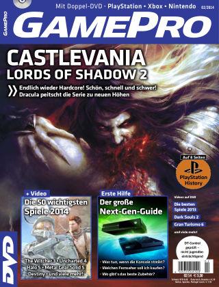 GamePro 02/14