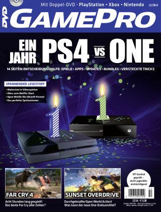 GamePro 12/14