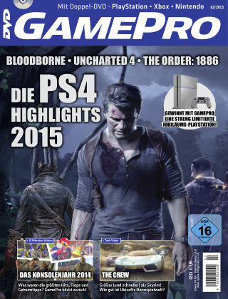 GamePro 2/2015