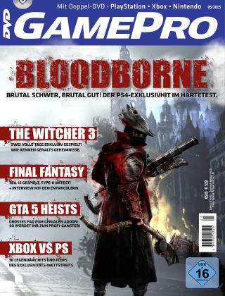 GamePro 05/15