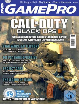 GamePro 06/15