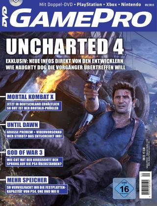 GamePro 09/15