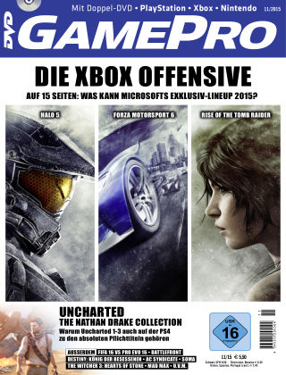 GamePro 2015-10-07