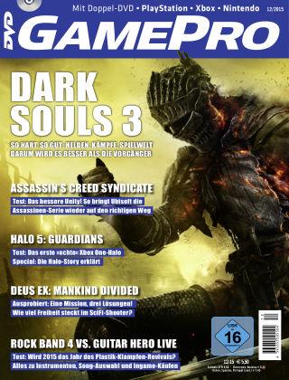 GamePro 2015-11-04