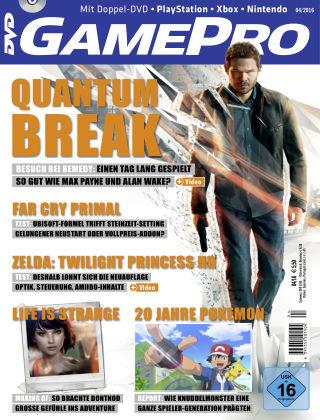 GamePro 04/2016