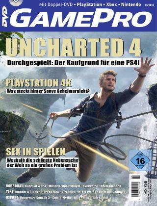 GamePro 06/2016