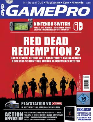 GamePro 12/2016