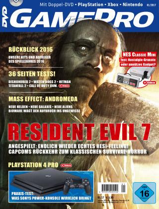 GamePro 01/2017