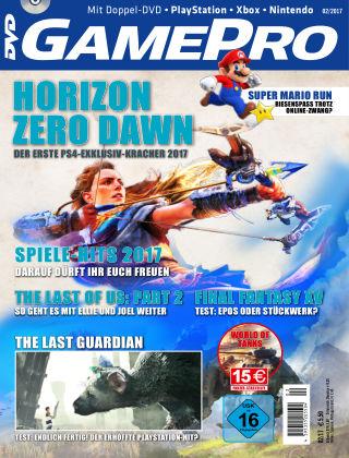 GamePro 02/2017