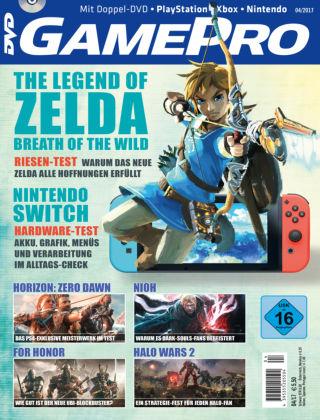 GamePro 04/2017