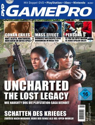 GamePro 05/2017