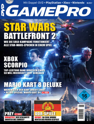 GamePro 06/2017