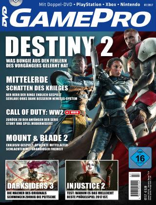 GamePro 07/2017