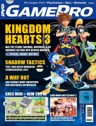 GamePro 09/2017