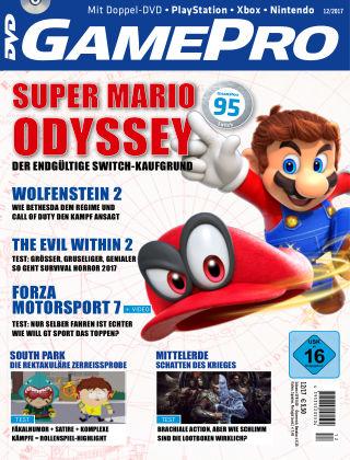 GamePro 12/2017