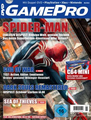 GamePro 06/2018