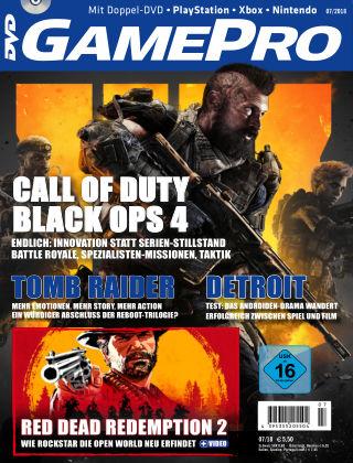 GamePro 07/2018