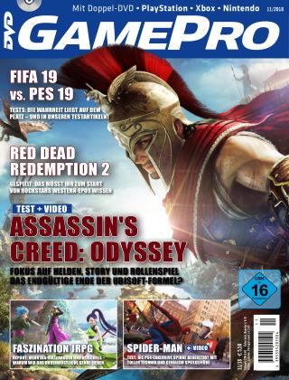 GamePro 11/2018