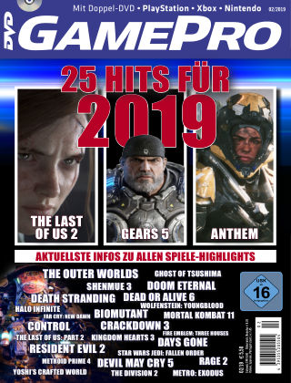 GamePro 02/2019