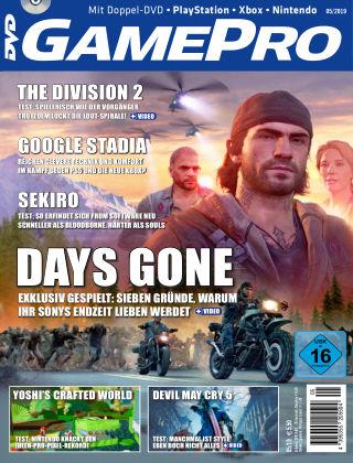 GamePro 05/2019