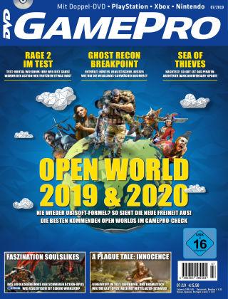 GamePro 07/2019