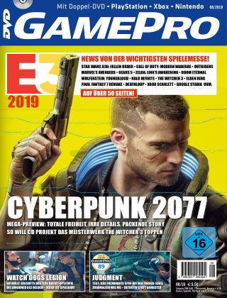 GamePro 08/2019