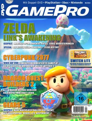GamePro 09/2019