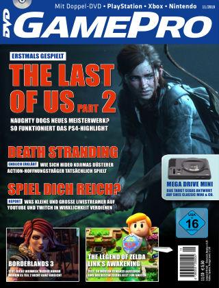 GamePro 11/2019