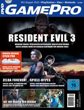 GamePro 02/2020