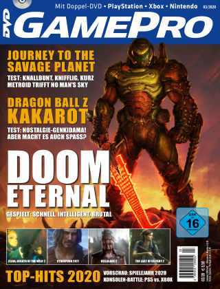 GamePro 03/2020