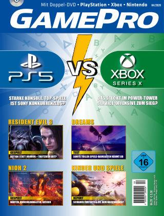 GamePro 04/2020