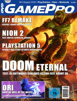 GamePro 05/2020