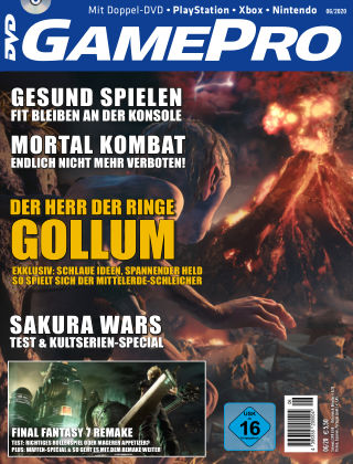 GamePro 06/2020