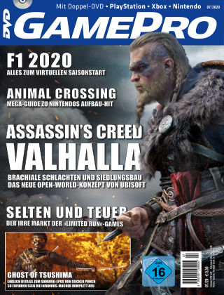GamePro 07/2020