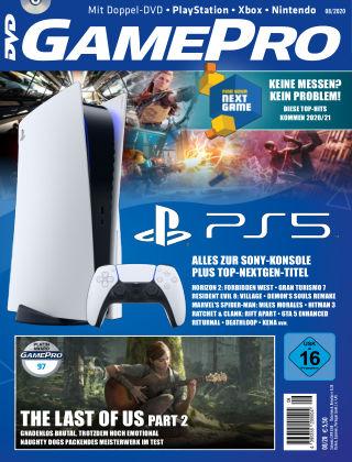 GamePro 08/2020
