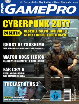GamePro 09/2020