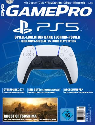 GamePro 10/2020