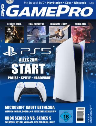 GamePro 11/2020